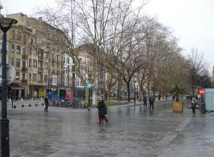 Alameda del Boulevard
