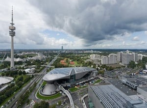 BMW Welt and Museum