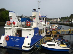 Donegal Bay Waterbus
