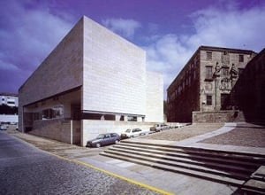 Galician Center of Contemporary Art