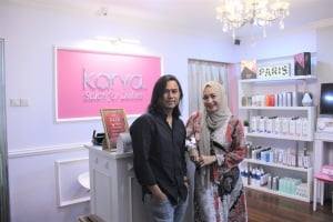 KARVA Salon for ladies