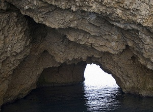 Ille Cave