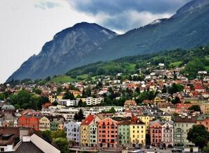 Innsbruck Old Town
