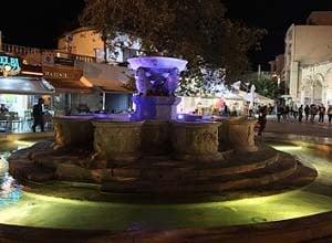 Liontaria Square