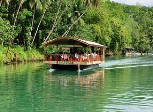 Loboc River Cruise
