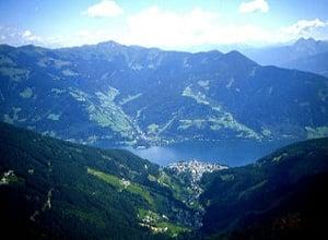 Mount Schmittenhöhe