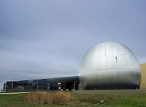 Noesis Science Center & Technology Museum
