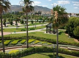 Parque La Bateria