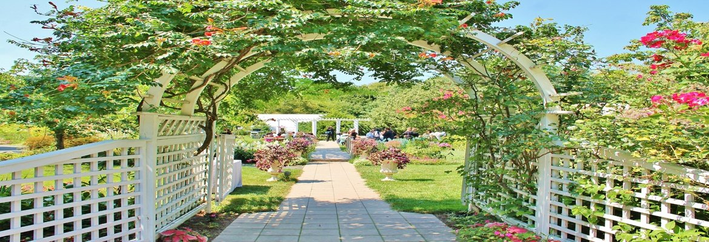 Queens Botanical Garden Queens Halaltrip