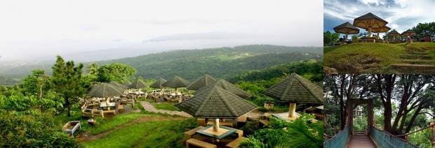 Picnic Grove Tagaytay Tourist Spots