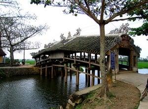 Thanh Toan (Japanese bridge)