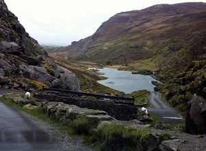 The Gap of Dunloe