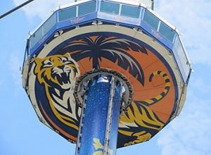 Sentosa Tiger Sky Tower