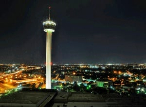 Tower of the Americas