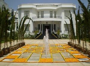 Villa Des Arts