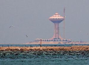 Corniche - Al Khobar