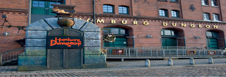 hamburg dungeon dauer