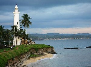 Galle Lighthouse