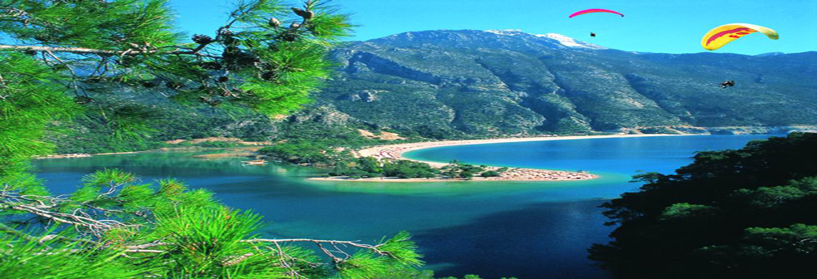 Marmaris Mountains , Marmaris  HalalTrip