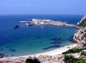 Zhuhai Islands