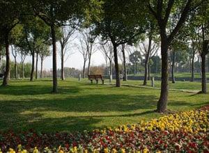Minhang Sports Park