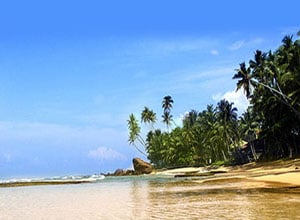 Galle Beaches