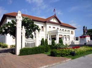 Chiang Mai City Arts & Cultural Centre