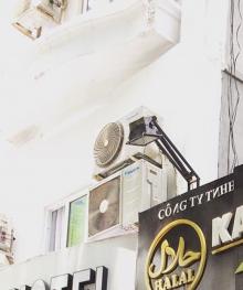 Kampung Pandan - Roti House Saigon