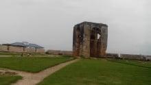 Fort of Jaffna