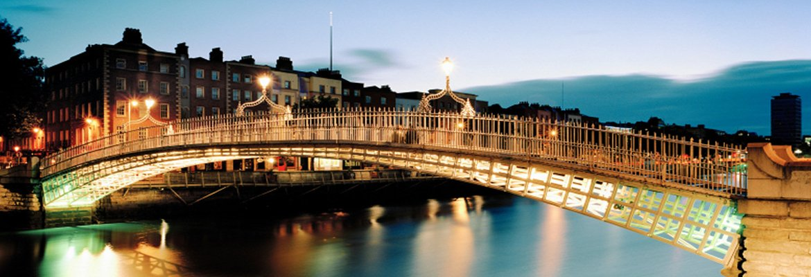 Muslim Visitor Guide To Dublin Ireland Halal Trip