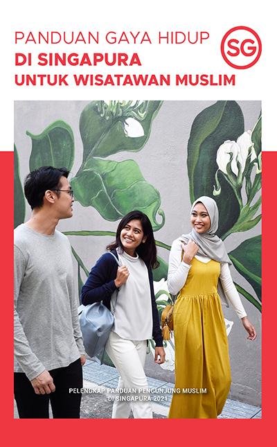 Panduan Gaya Hidup untuk Wisatawan  Muslim