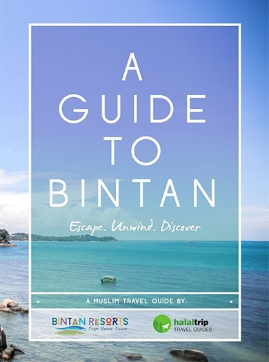Bintan Resorts Guide for Muslim Visitors
