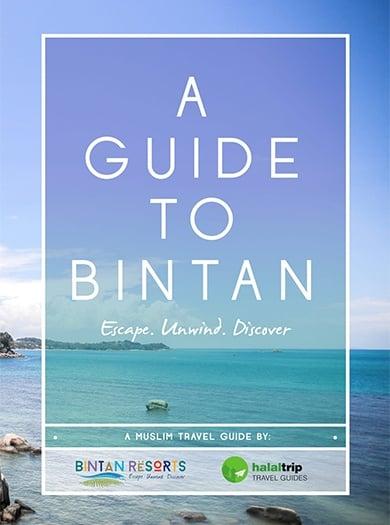 Bintan Island, Indonesia Halal Travel Guide for Muslims