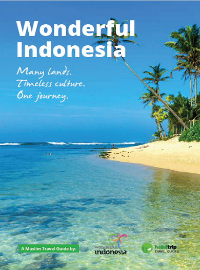 Indonesia Halal Travel Guide for Muslims