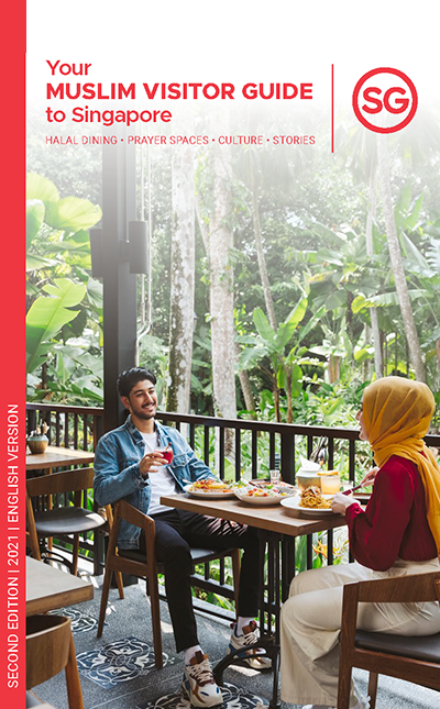 Your Muslim Visitor Guide to Singapore 2021