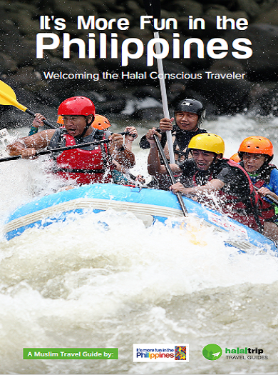Philippines Guide for Muslim Visitors