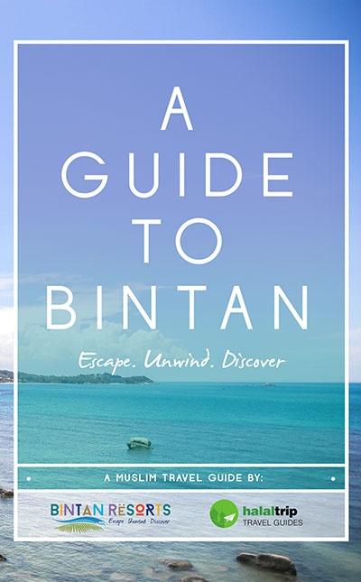 Bintan Resorts Guide for Muslim Visitors