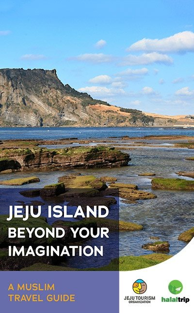 Jeju Island Guide for Muslim Travelers