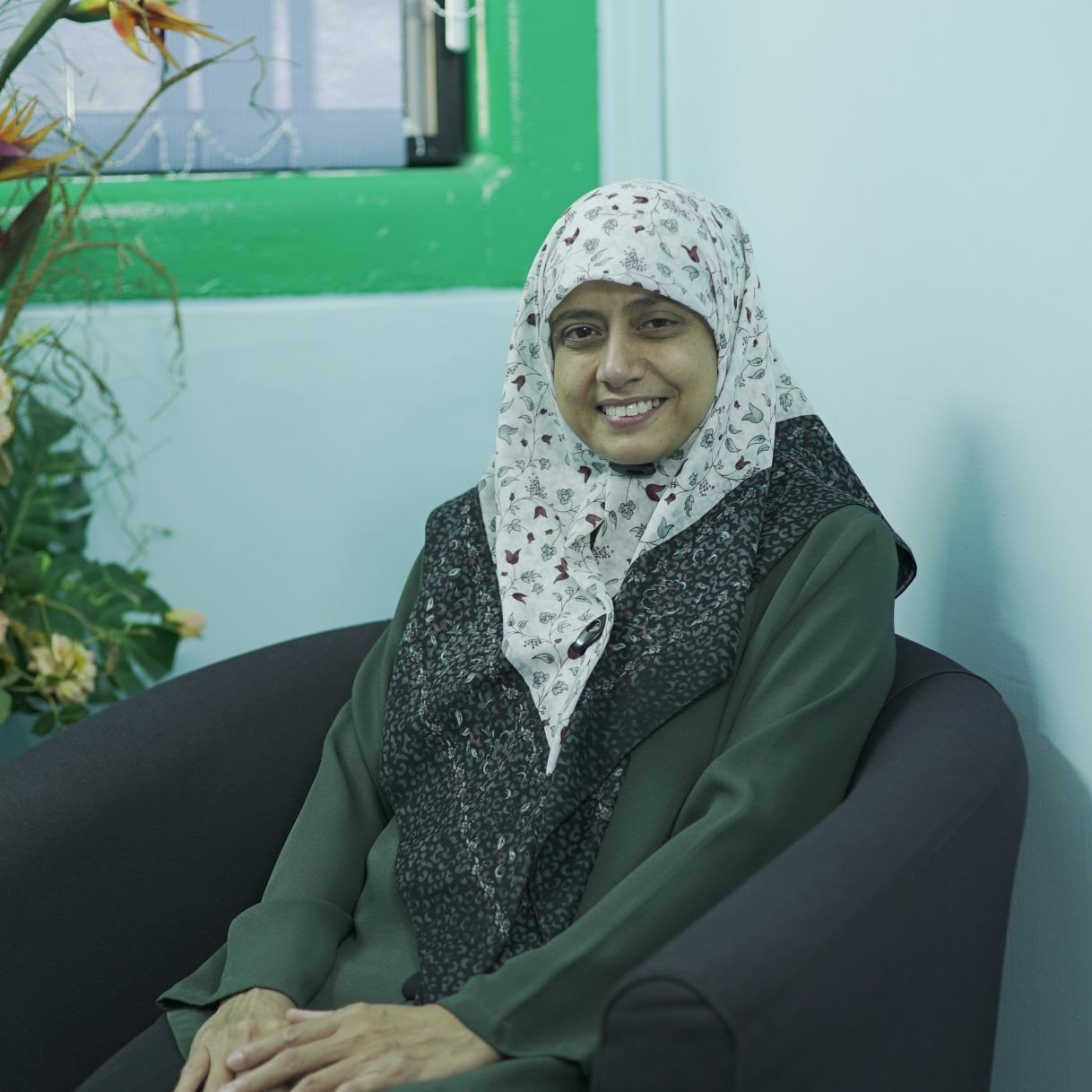 HalalTrip 40: Dr Radiah Salim