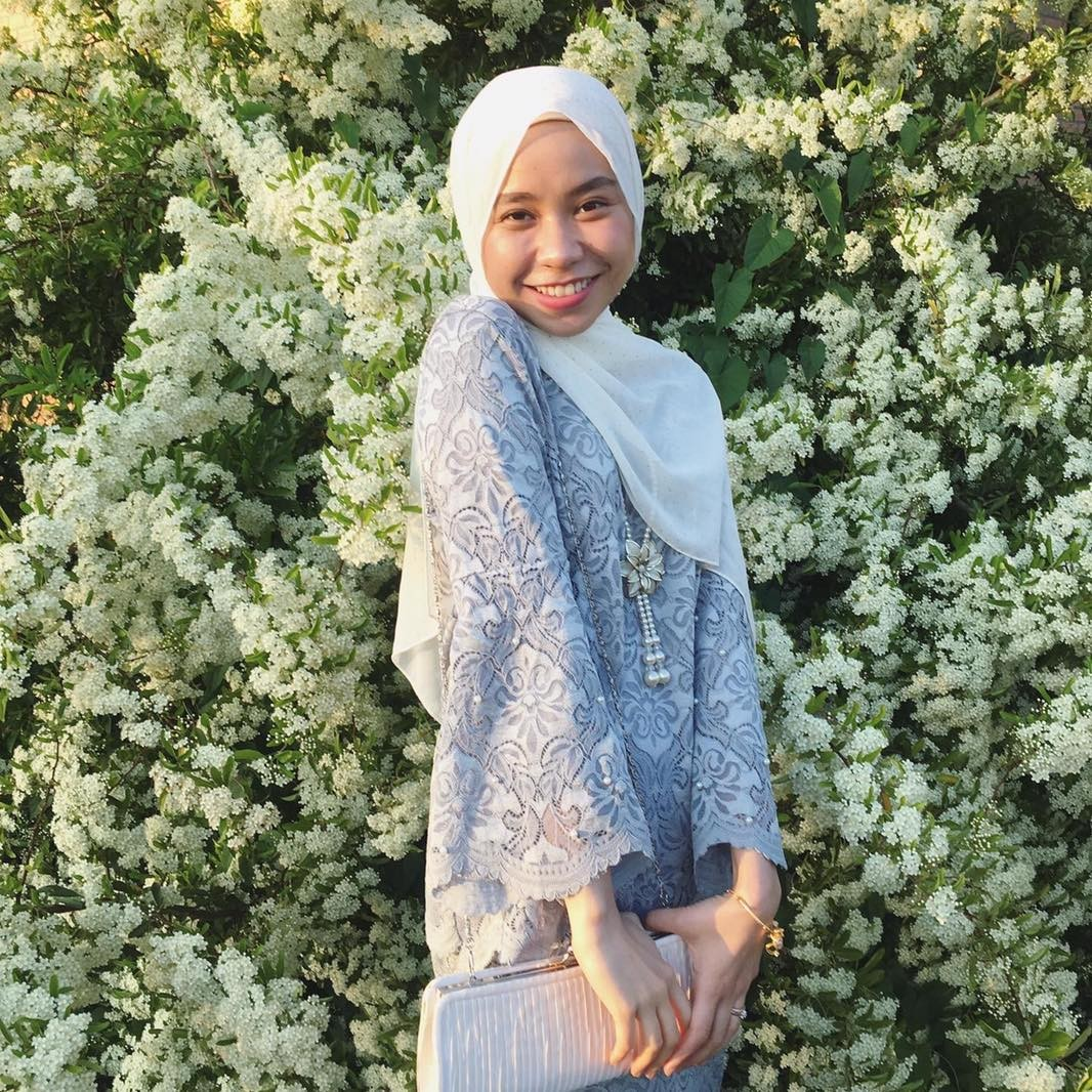 HalalTrip 40 Nominee: Farah Shaheera Roslan