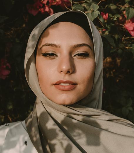 HalalTrip 40 Nominee: Haifa Beseisso