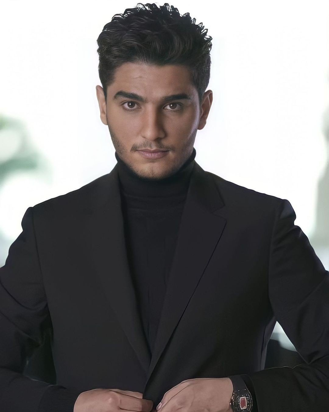 HalalTrip 40 Nominee: Mohammad Assaf