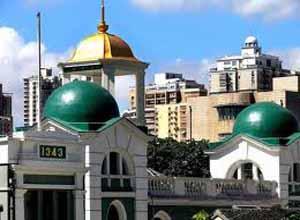 Xiaotaoyuan Mosque