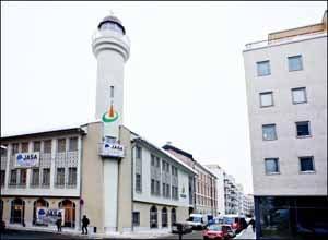 Islamic Cultural Centre, Oslo