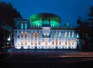 Masjid Al-Salam