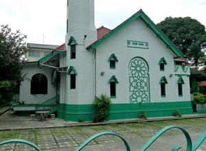 Masjid Alkaff Serangoon
