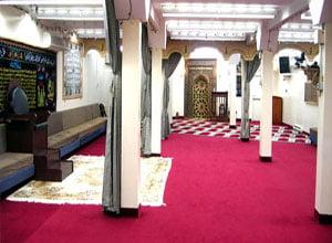 Ahlillbait Masjid, Montreal