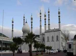 Harding Town Masjid, KwaZulu Natal