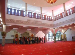 Masjid Assalam