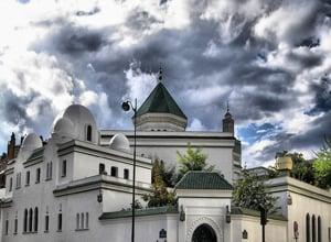Grand Masjid of Paris